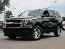 2016_Chevrolet_Tahoe_4WD 4dr LS_ Cary NC