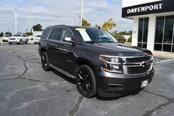 2016_Chevrolet_Tahoe_4WD 4dr LS_ Rocky Mount NC