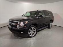 2016_Chevrolet_Tahoe_4WD 4dr LT_ Cary NC