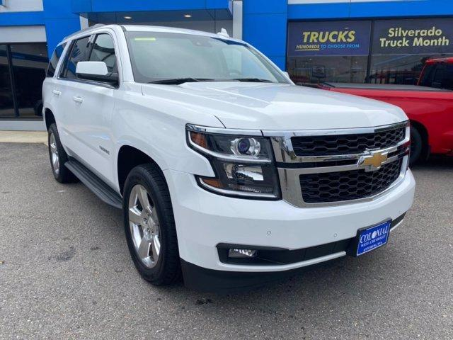 2016 Chevrolet Tahoe 4WD 4dr LT Fitchburg MA
