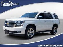 2016_Chevrolet_Tahoe_4WD 4dr LTZ_ Cary NC