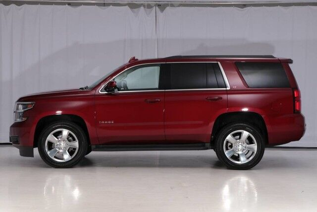 2016 Chevrolet Tahoe 4WD LT West Chester PA