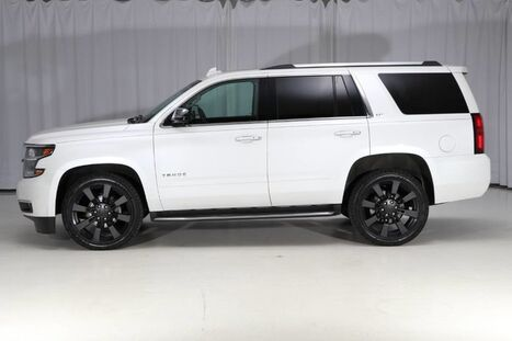 2016_Chevrolet_Tahoe 4WD_LTZ_ West Chester PA