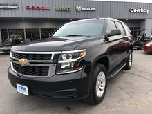2016_Chevrolet_Tahoe_Commercial_ Clinton AR
