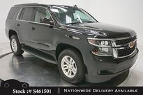 Chevrolet Tahoe LS CAM,PARK ASST,18IN WHLS,3RD ROW STS 2016