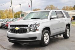 2016_Chevrolet_Tahoe_LS_ Fort Wayne Auburn and Kendallville IN