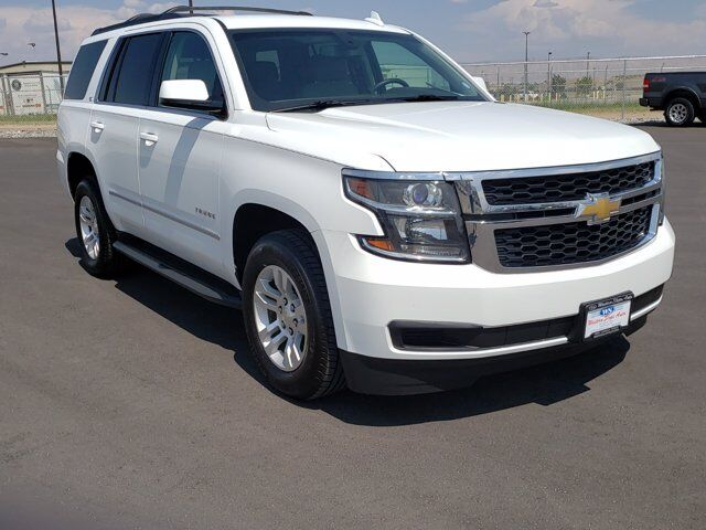 2016 Chevrolet Tahoe LS Grand Junction CO