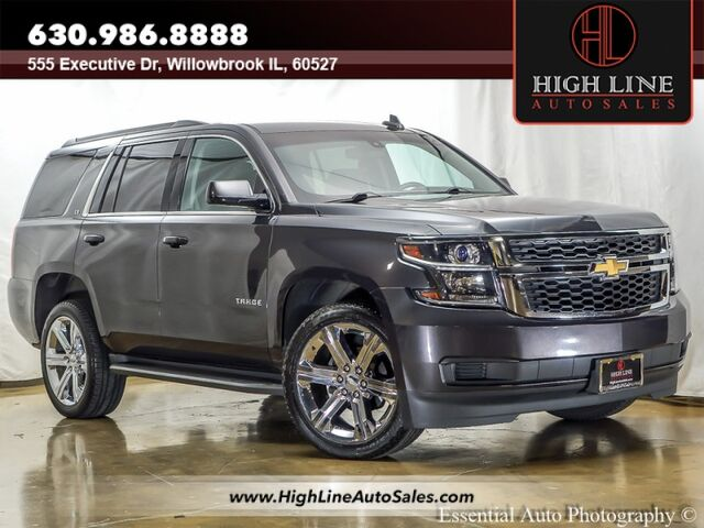 2016 Chevrolet Tahoe LS Willowbrook IL