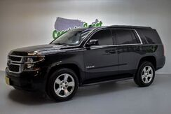 2016_Chevrolet_Tahoe_LT 2WD_ Houston TX