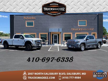 2016_Chevrolet_Tahoe_LT 4WD ** Pohanka Certified 10 Year / 100,000  **_ Salisbury MD