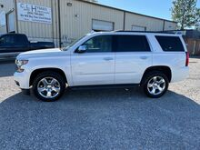 2016_Chevrolet_Tahoe_LT 4WD_ Ashland VA