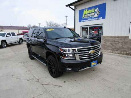 2016 Chevrolet Tahoe LT 4WD Fort Dodge IA