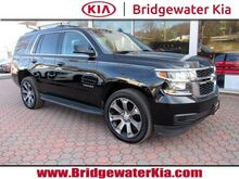 2016_Chevrolet_Tahoe_LT 4WD, Navigation System, Rear-View Camera, Bluetooth Technology, Bose Surround Sound, Apple CarPlay, Heated Leather Seats, 3RD Row Seats, Power Sunroof, 22-Inch Alloy Wheels,_ Bridgewater NJ