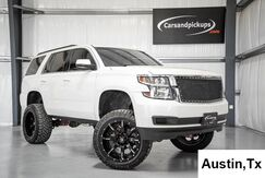 2016_Chevrolet_Tahoe_LT_ Dallas TX