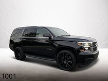2016_Chevrolet_Tahoe_LT_ Belleview FL