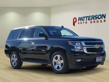 2016_Chevrolet_Tahoe_LT **Certified Pre-Owned_ Wichita Falls TX