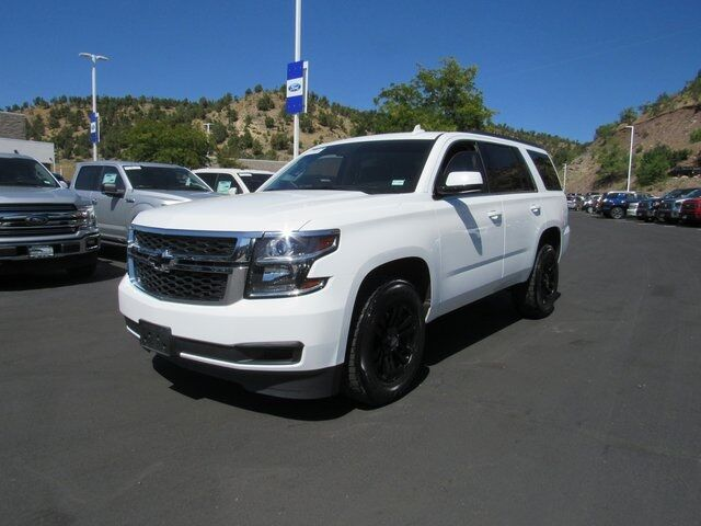 2016 Chevrolet Tahoe LT Durango CO