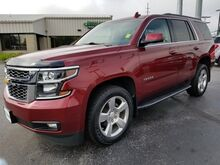 2016_Chevrolet_Tahoe_LT_ Fort Wayne Auburn and Kendallville IN