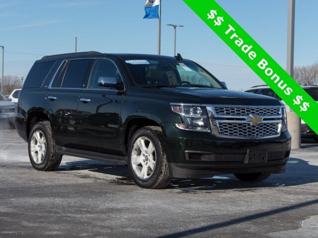 2016 Chevrolet Tahoe LT Green Bay WI