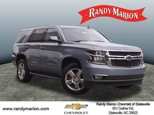 2016_Chevrolet_Tahoe_LT_ Hickory NC