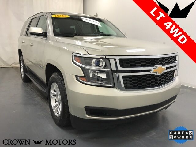 2016 Chevrolet Tahoe LT Holland MI