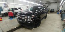2016_Chevrolet_Tahoe_LT_ Holliston MA