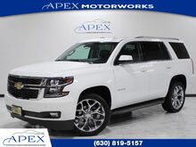 2016_Chevrolet_Tahoe_LT Luxury Package 1 Owner_ Burr Ridge IL