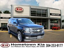 2016_Chevrolet_Tahoe_LT_ Mount Hope WV