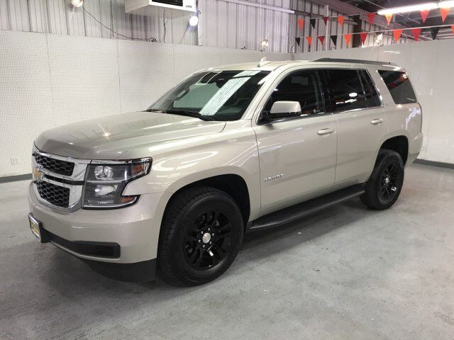 2016 Chevrolet Tahoe LT Oroville CA