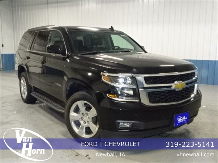 2016 Chevrolet Tahoe LT Plymouth WI