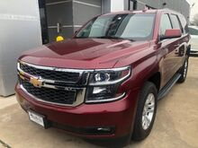 2016_Chevrolet_Tahoe_LT_ San Antonio TX