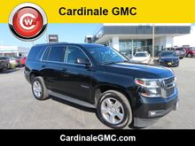 2016_Chevrolet_Tahoe_LT_ Seaside CA