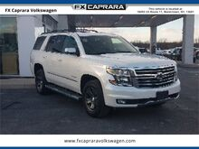 2016_Chevrolet_Tahoe_LT_ Watertown NY