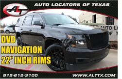 2016_Chevrolet_Tahoe_LT with 22 INCH RIMS_ Plano TX