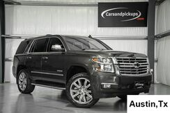 2016_Chevrolet_Tahoe_LTZ_ Dallas TX