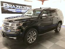 2016_Chevrolet_Tahoe_LTZ, Nav, Roof, DVD, 22s, Max Tow_ Houston TX