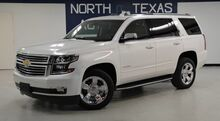 2016_Chevrolet_Tahoe_LTZ Navigation TV/DVD Back Up Camera Heated and Cooled Seats_ Dallas TX