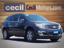 2016_Chevrolet_Traverse__  TX