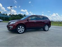 2016_Chevrolet_Traverse_1LT FWD_ Hattiesburg MS
