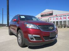 2016_Chevrolet_Traverse_1LT FWD_ Houston TX