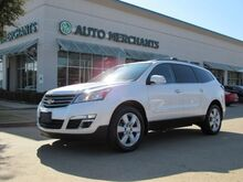 2016_Chevrolet_Traverse_1LT FWD*WIFI HOTSPOT,BACK UP CAMERA,BLUETOOTH CONNECTION,REAR PARKING AID._ Plano TX