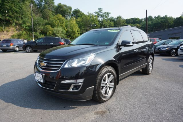 2016 Chevrolet Traverse 2LT AWD Schuylkill Haven PA