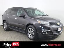2016_Chevrolet_Traverse_2LT AWD w/Nav/Sunroof/Leather_ Maumee OH