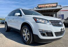 2016_Chevrolet_Traverse_2LT FWD_ Houston TX