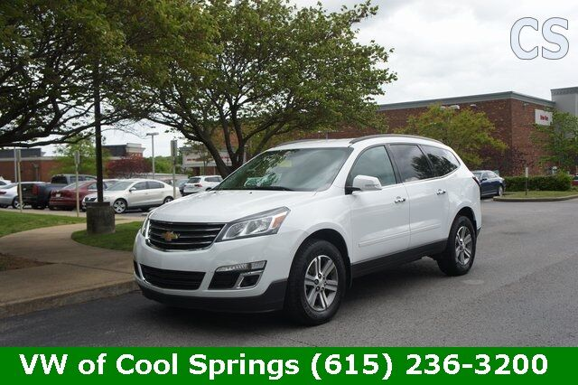 2016 Chevrolet Traverse 2LT Franklin TN