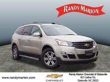 2016_Chevrolet_Traverse_2LT_ Hickory NC