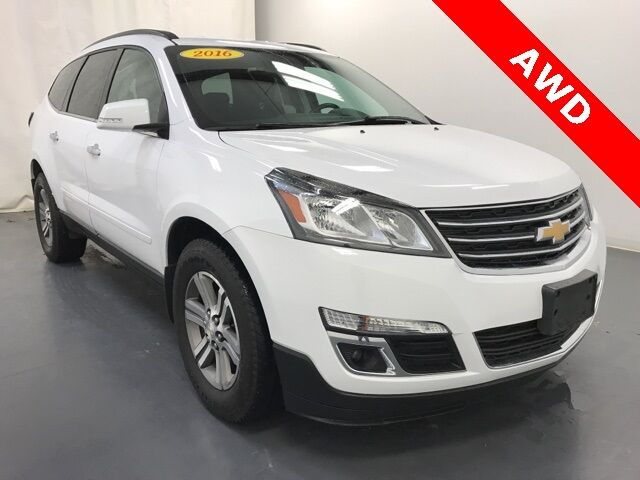 2016 Chevrolet Traverse 2LT Holland MI