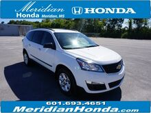 2016_Chevrolet_Traverse_AWD 4dr LS_ Meridian MS