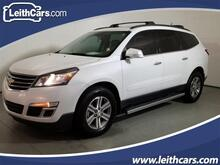 2016_Chevrolet_Traverse_FWD 4dr LT w/2LT_ Cary NC