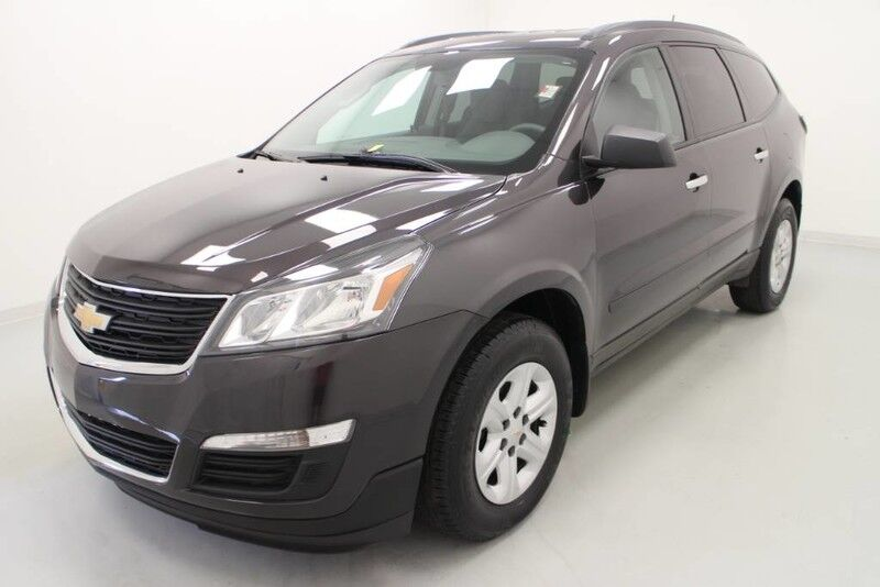 2016 Chevrolet Traverse LS AWD Bonner Springs KS